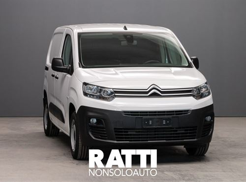 CITROEN Berlingo L1H1 BlueHDi 1.5 75CV Van M Bianco Banchisa cambio Manuale Diesel