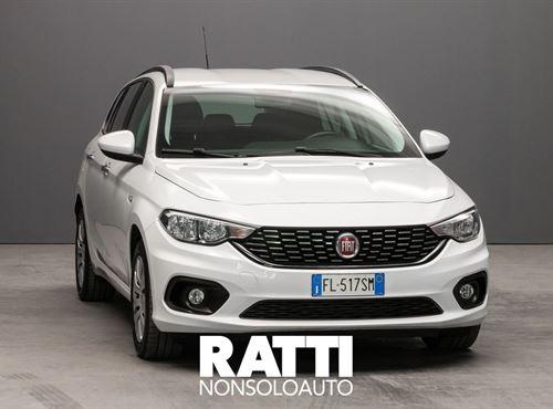 FIAT Tipo SW MJT 1.6 120CV Easy BIANCO GELATO cambio Manuale Diesel