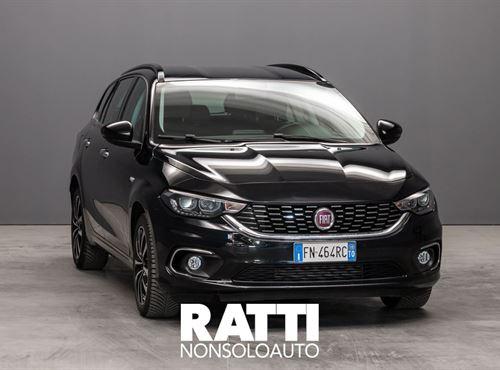 FIAT Tipo sw MJT 1.6 120CV Lounge NERO CINEMA cambio Manuale Diesel