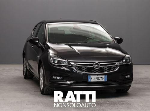 OPEL  Astra  1.6 cdti 110CV Business Premium CARBON FLASH METALLIZZATO cambio Manuale Diesel
