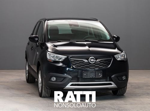 OPEL Crossland X Ecotec 1.5 120CV S&S AT6 Innovation DARKMOON BLUE cambio Automatico Diesel