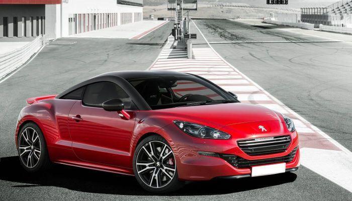 Peugeot Rcz Stile Eleganza E Fascino Ratti Auto