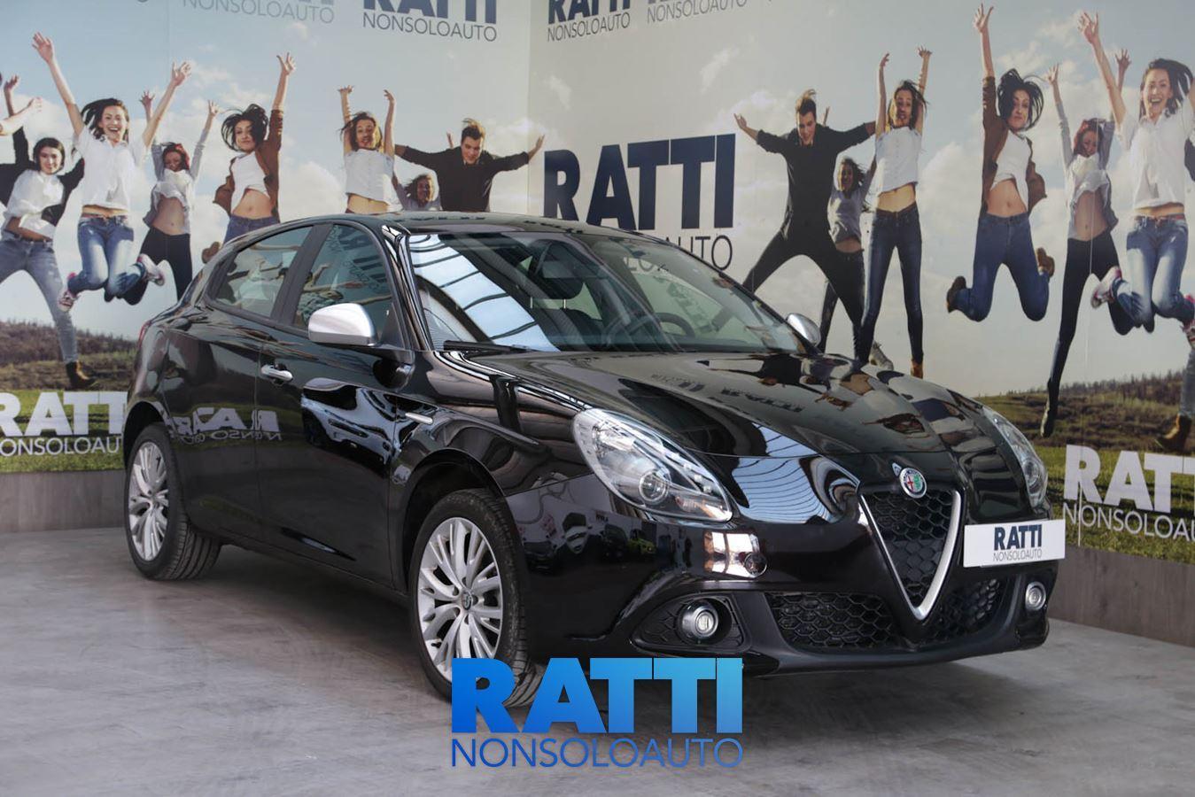 ALFA ROMEO Giulietta 1.6 JTDm 120CV
