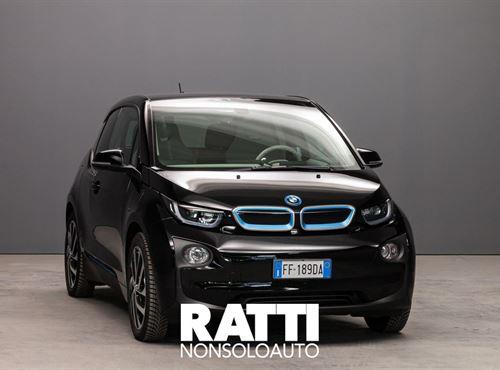 BMW i3 94 Ah (Range Extender) SOPHISTO GRAY cambio Automatico Benzina + elettrica