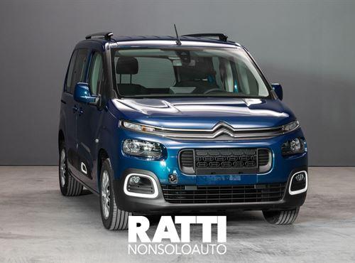 CITROEN Berlingo BlueHDi 1.5 100CV Live BLU NOTTE cambio Manuale Diesel
