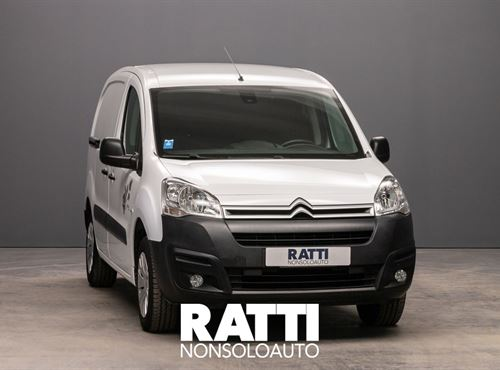 CITROEN Berlingo Van Full Electric L1 3P Bianco Banchisa cambio Automatico Elettrico