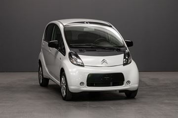 CITROEN C-Zero Full Electric Seduction