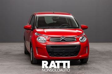 CITROEN C1 VTi 1.0 72CV 5P. Feel