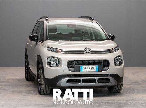CITROEN C3 Aircross BlueHDi 1.6 100CV Feel SOFT SAND cambio Manuale Diesel Aziendale station wagon 5 porte 5 posti EURO 6