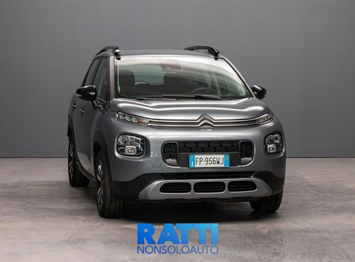 CITROEN C3 Aircross BlueHDi 1.6 100CV Feel MISTY GREY cambio Manuale Diesel Aziendale station wagon 5 porte 5 posti EURO 6