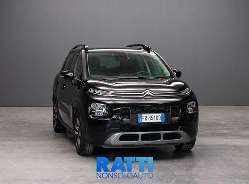 CITROEN C3 Aircross PureTech 1.2 82CV Shine INK BLACK cambio Manuale Benzina Aziendale station wagon 5 porte 5 posti EURO 6