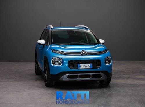 CITROEN C3 Aircross BlueHDi 1.5 120CV S&S EAT6 Shine  BREATHING BLUE cambio Automatico Diesel Aziendale station wagon 5 porte 5 posti EURO 6