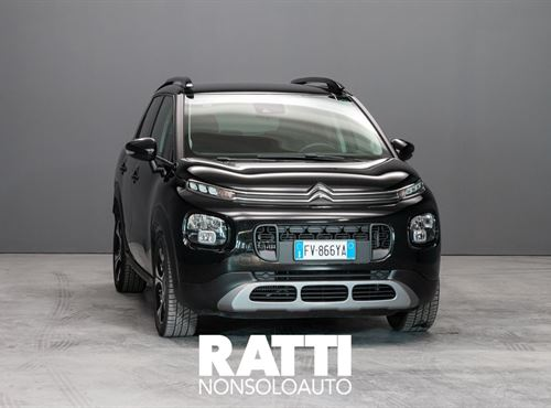 CITROEN C3 Aircross BlueHDi 1.5 100CV S&S Shine INK BLACK cambio Manuale Diesel