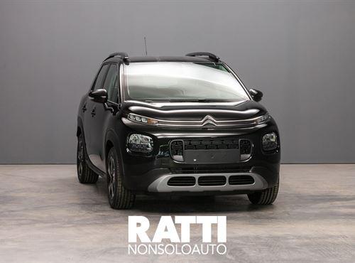 CITROEN C3 Aircross PureTech 1.2 82CV Feel INK BLACK cambio Manuale Benzina Km 0 station wagon 5 porte 5 posti EURO 6