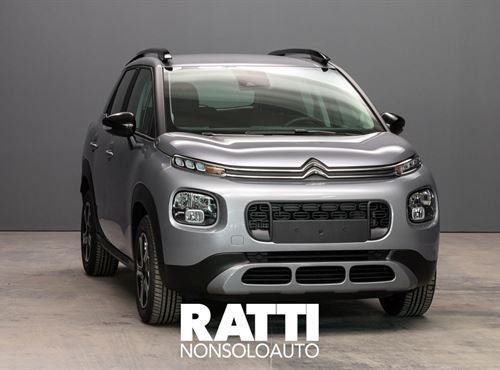 CITROEN C3 Aircross PureTech 1.2 110CV Feel STEEL GREY cambio Manuale Benzina