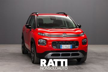 CITROEN C3 Aircross BlueHDi 1.5 100CV S&S Feel