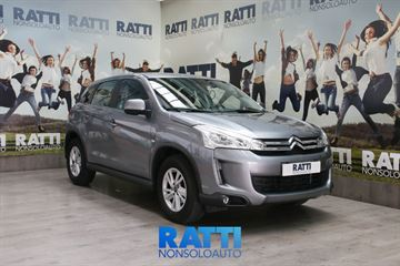 CITROEN C4 Aircross 1.6 HDi 115CV  2WD Attraction