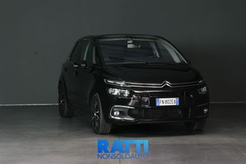 CITROEN C4 Picasso BlueHDi 1.6 120CV  EAT6 Feel