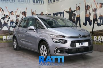 CITROEN C4 SpaceTourer BlueHDi 1.6 120CV S&S EAT6 Feel