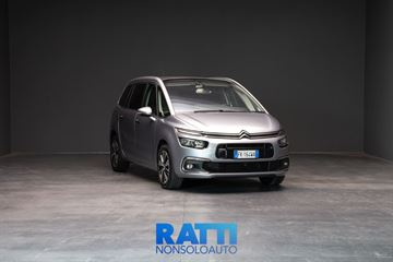 CITROEN Grand C4 Picasso BlueHDi 1.6 120CV S&S EAT6 Shine