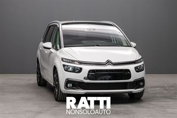 CITROEN Grand C4 Spacetourer Puretech 1.2 130CV Shine