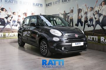 FIAT 500L 1.4 95CV Urban + Pack City