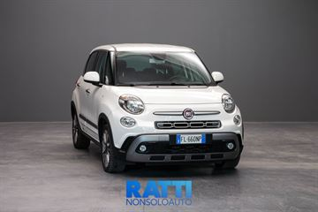 FIAT 500L Multijet 1.3 95CV Cross
