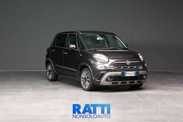 FIAT 500L  Multijet 1.3 95CV Dualogic Cross