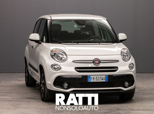 FIAT 500L Multijet 1.6 120CV Business BIANCO GELATO cambio Manuale Diesel