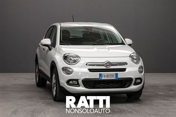 FIAT 500X 1.6 mjt 120CV Business dct
