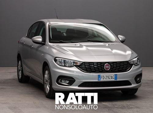 FIAT Tipo 1.4 95CV  Opening Edition Argento  cambio Manuale Benzina