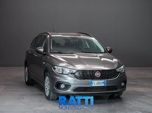 FIAT Tipo SW Mjt  1.6 120CV S&S EASY GRIGIO COLOSSEO  cambio Manuale Diesel Aziendale station wagon 5 porte 5 posti EURO 6