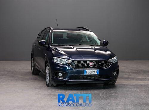 FIAT Tipo SW Mjt 1.6 120CV S&S EASY BLU MEDITERRANEO cambio Manuale Diesel Aziendale station wagon 5 porte 5 posti EURO 6