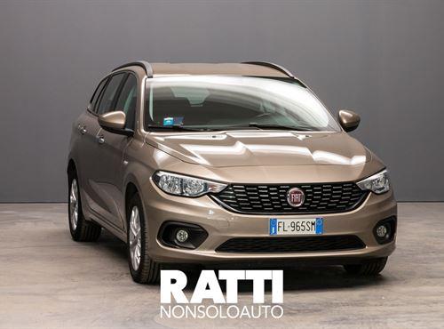 FIAT Tipo SW MJT 1.6 120CV Easy PERLA SABBIA cambio Manuale Diesel