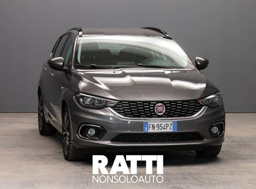 FIAT Tipo SW MJT 1.6 120CV Lounge GRIGIO COLOSSEO cambio Manuale Diesel