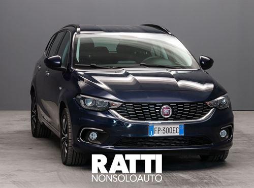 FIAT Tipo 1.6 Mjt 120CV S&S SW Lounge BLU MEDITERRANEO (METALLIZZATO) cambio Manuale Diesel