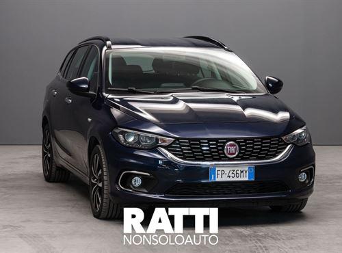 FIAT Tipo 1.6 Mjt 120CV SW Lounge BLU MEDITERRANEO (METALLIZZATO) cambio Manuale Diesel