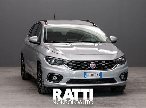 FIAT Tipo SW 1.6 120CV Lounge GRIGIO MAESTRO cambio Manuale Diesel