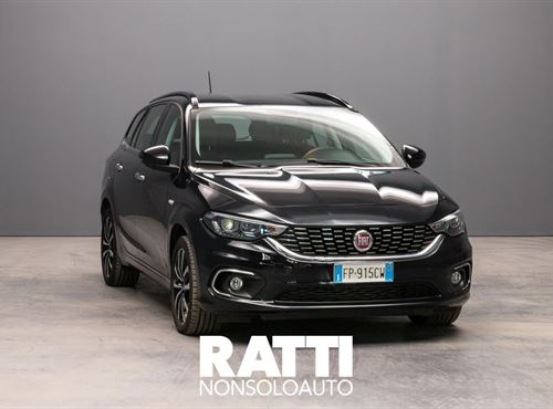 FIAT Tipo SW Mjt 1.6 120CV S&S DCT Lounge NERO CINEMA cambio Automatico Diesel Aziendale station wagon 5 porte 5 posti EURO 6