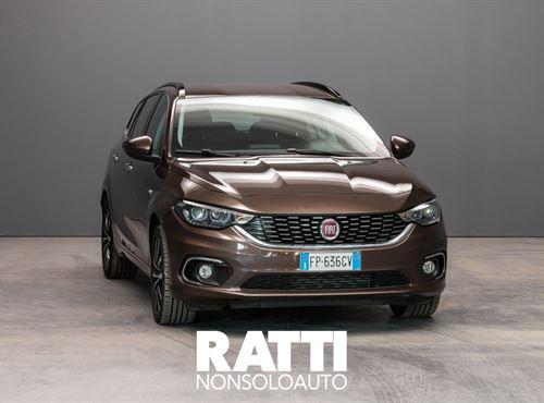 FIAT Tipo SW Mjt 1.6 120CV S&S DCT Lounge BRONZO MAGNETICO cambio Automatico Diesel