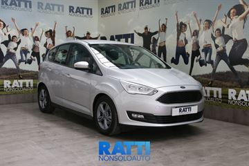 FORD C-Max 1.5 120CV Tdci Business