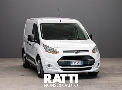 FORD Transit Connect 200 1.6 TDCi 95CV PC Furgone Trend Bianco  cambio Manuale Diesel