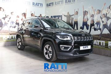 JEEP Compass 1.6 120CV Multijet II 2WD Limited