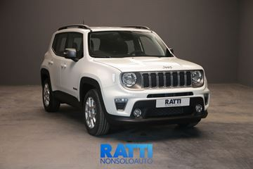 JEEP Renegade 1.0 120CV T3 Limited