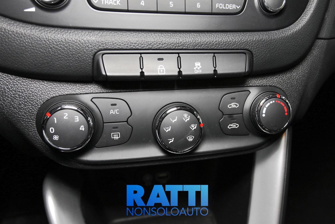 KIA CEED FL 1.6 110 CV DS ACTIVE E DRV TT 17