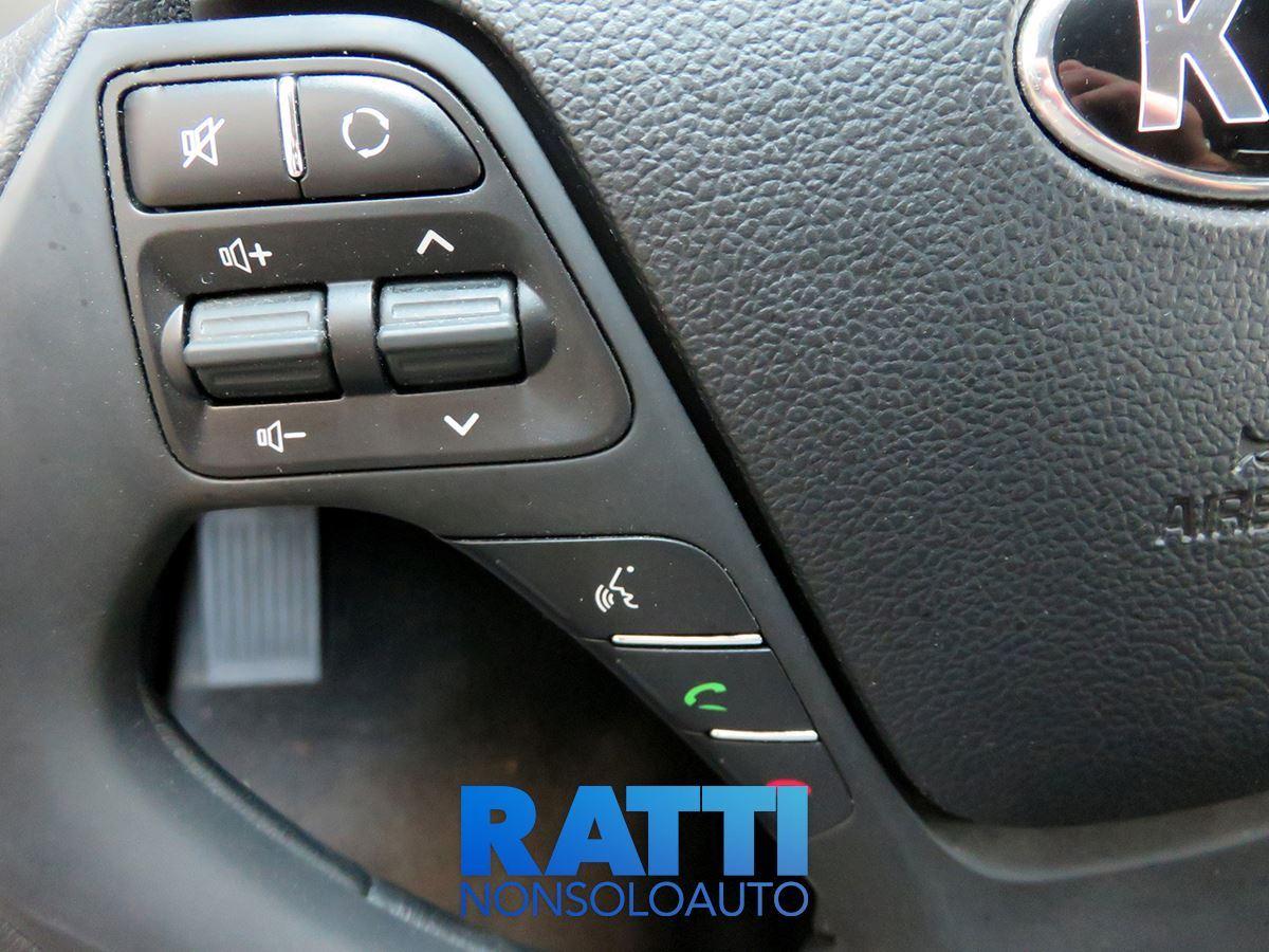KIA cee'd sw 1.6 CRDi 110 CV DS ACTIVE DRV TT 17