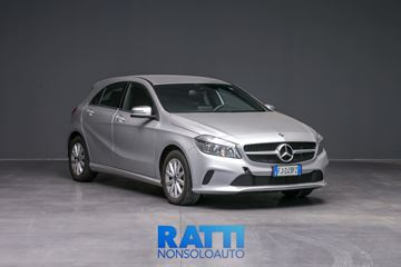 MERCEDES A 180d 1.5 109CV Business