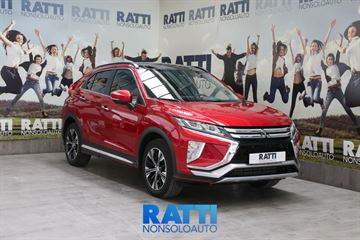 MITSUBISHI Eclipse Cross 1.5 turbo 4WD aut. Invite