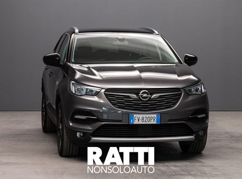 OPEL Grandland X ECOTEC 1.5 130CV AT8 INNOVATION MOONSTONE GREY cambio Automatico Diesel