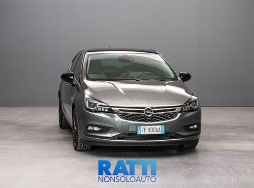 OPEL Astra ST Innovation 1.6 MDE 136CV AT6 YOU DRIVE ME GRAZY cambio Automatico Diesel Aziendale berlina due volumi 5 porte 5 posti EURO 6